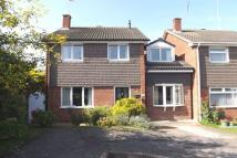 Detached home for sale in Bodmin Avenue, Hucknall...