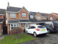 4 bed Detached property in Vedonis Park, Hucknall...