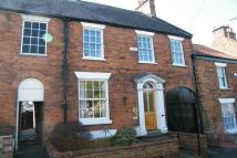 Terraced property in Lee Street, Louth, LN11