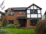 4 bed Detached home for sale in Osier Holt, Saltfleetby...