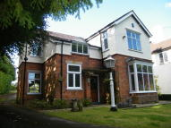 4 bed Detached property in St. Marys Lane, Louth...