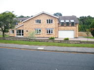 6 bed Detached property in North Park, Berry Hill...