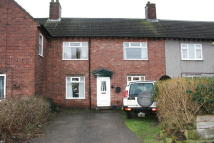 3 bed Terraced house in Harlow Street, Blidworth...