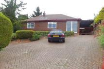 2 bedroom Bungalow for sale in Imperial Avenue, Gedling...