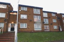 Flat in Princess Close, Gedling...