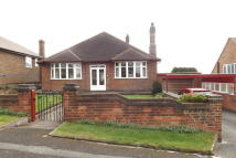 Bungalow in Cromford Avenue, Carlton...