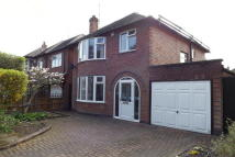 3 bedroom Detached property in Arndale Road, Nottingham...