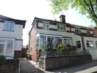 3 bed semi detached house in Teesdale Road, Sherwood...