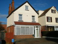 Detached property for sale in Seaview Road, Skegness...
