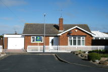 Bungalow for sale in Swaby Crescent, Skegness...