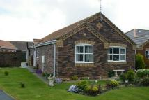 Stones Close Bungalow for sale