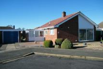 Bungalow for sale in Beckett Close, Skegness...