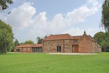 5 bed Detached property for sale in Copping Syke, Langrick...