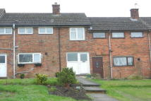 Terraced home for sale in The Crescent, Stapleford...