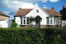 Bungalow in Longmoor Lane, Sandiacre...