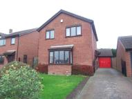 3 bed Detached property in Colonsay Close, Trowell...
