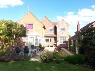 4 bed Detached home for sale in Nottingham Road, Trowell...