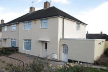property for sale in Shelley Avenue, Clifton, NG11
