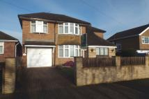 3 bedroom Detached house for sale in Grangewood Road...