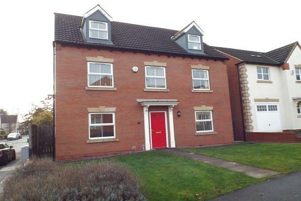 Nottingham Property Services Wollaton