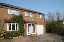 semi detached house in Grayswood, Haslemere