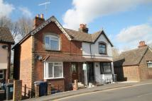 3 bedroom semi detached house in Kings Road, Haslemere