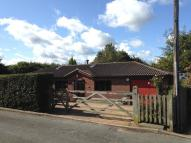 Detached Bungalow in Sunny Rise, Chaldon