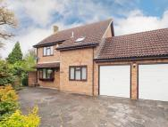 Holland Lane Detached house for sale