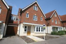 5 bed Link Detached House in Montgomery Way, Kenley
