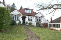 4 bedroom Detached home for sale in Salmons Lane, Whyteleafe