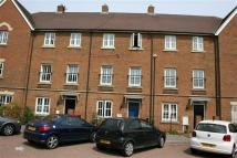 4 bed Terraced property for sale in Trist Way, Ifield...