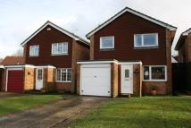 3 bed Detached property in Heathfield, Pound Hill...