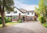 semi detached home for sale in Goffs Park Road...