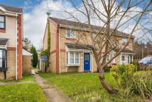 Terraced house for sale in Lyon Close, Maidenbower...