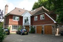 5 bed Detached property for sale in Church Road, Worth...