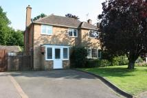 3 bed Detached property in Milton Road, Pound Hill...