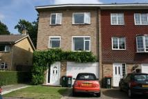 3 bedroom End of Terrace property in Rillside, Furnace Green...