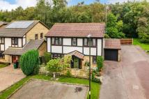 4 bedroom Detached home in Rossmore Close...