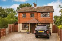 Parkway Detached property for sale