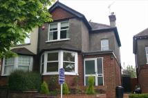 semi detached house in Station Road, WHYTELEAFE