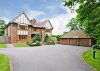 5 bed Detached home for sale in Butterfly Walk...