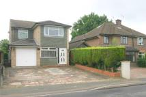 4 bed Detached home in Farleigh Road, Warlingham