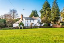 3 bed Detached property for sale in Hurst Green Road, Oxted