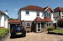 Oakley Road Detached house for sale