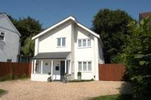 3 bedroom Detached property for sale in Limpsfield Road...