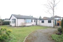 Detached Bungalow for sale in Eglise Road, Warlingham