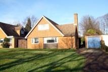 Detached home in Meadow Hill, Purley