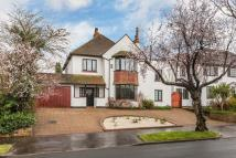 Detached property for sale in Manor Way, South Croydon