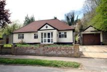 4 bedroom Detached Bungalow in Caterham Drive, Coulsdon