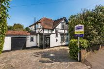 3 bedroom Detached property in Coulsdon Road, Coulsdon